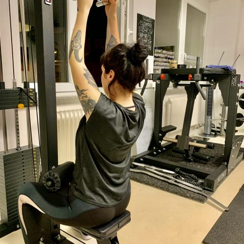 Personal Training Frauen Karlsruhe
